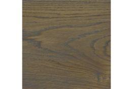 Holzboden selber ölen - Rubio Monocoat Oil Plus 2C Ash Grey