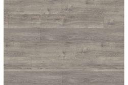 5,0 mm Vinyl Massiv grau rustikal, Click, 5 x 183 x 1220 mm (1,79 m² / Paket)