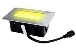 Easy Connect Einbau Spot eckig Warmweiß, 28 LED, 1,5 W