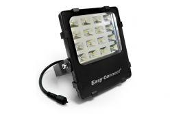 Easy Connect Power Strahler Super LED 24 W für Terrassen