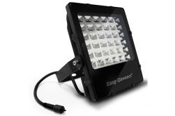 Easy Connect Power Strahler LED 48 W für Terrassen