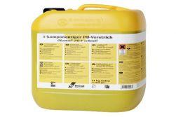 Kiesel 1-komponentiger PU-Vorstrich, 11 kg