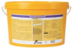 Kiesel Okatmos Star 120 - Nassbettklebstoff für Vinyl, 14kg