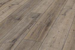 Laminat Breitdiele Eiche grau, 8 x 244 x 1380 mm