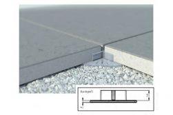 Abstandshalter für Terrassenplatten Keramikfliesen Feinsteinzeug