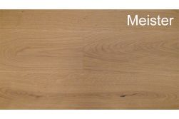 Meister Landhausdiele Eiche rustikal, gebürstet, 13 x 180 x 2200 mm, naturgeölt (8166) (1,58 m² / Paket)