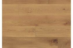 Parkett Europ. Eiche 15 x 250 x 2200 mm, Country, extrem matt lackiert, gebürstet (2,75 m² / Paket)