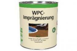 WPC / BPC Imprägnierung